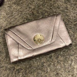 Elliott Lucca Cordoba Leather bag/clutch